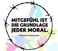 #zum Tag der Flüchtlinge