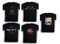 Scorpion TV Show T shirt Walter O'Brien Genius Team Scorpion BLACK SHIP FAST | eBay
