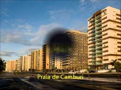 If you come to Brasil, visit us. Vitória (ES)  is one of the most beautiful city.