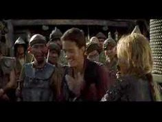 Pirates of the Caribbean 3: At World's End Bloopers - YouTube no goat kisses for you, Captain Jack Sparrow!