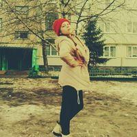 Лиза  Преображенская