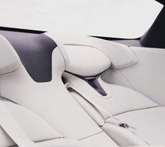 Car Interior Sketch, Car Interior Design, Interior Design Sketches, Interior Concept, Automotive Design, Airplane Interior, Car Chair, Futuristic Cars, Transportation Design