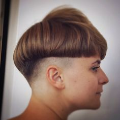 A little of the back and sides please!