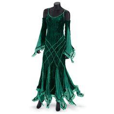 Pyramid Collection Emerald Velvet Dress Size x Large Unique Dresses, Trendy Dresses, Plus Size Dresses, Vintage Dresses, Casual Dresses, Green Velvet Dress, Green Dress, Purple Velvet, Velvet Dresses