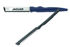 Rasoir de coiffure (coupe, effile et rase) JT3 Jaguar Solingen