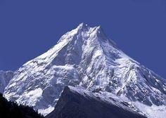 Manaslu, 8.163 mt., Himalaya