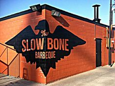 Slow Bone - Dallas, Texas