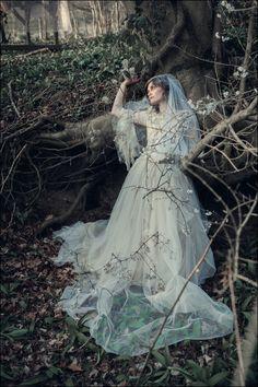 Miss Havisham Wedding Dress