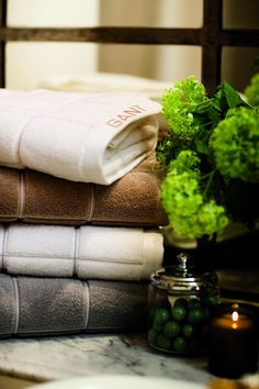Gant home basic Bath Towel Sets, Bath Towels, Big Pillows, Spring Resort, Water Treatment, Bath Accessories, Spa Day, Home Textile, Bed And Breakfast