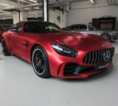 Marvelous Mercedes