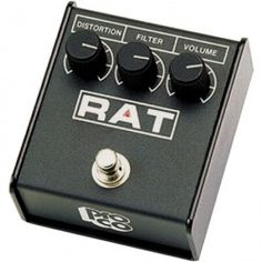 ProCo RAT 2 Distortion Pedal