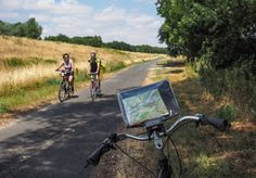 France: Cycling the Loire Valley around Blois - Pedals, Picnics and Pretty Chateaux | Minor Sights