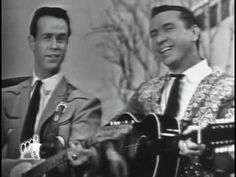 Buck Owens, creator of the Bakersfield sound, was born 84 years ago today. - Country music was never the same...gotta love that old Bakersfield sound! Buck Owens - 1966 - Loves Gonna Live Here