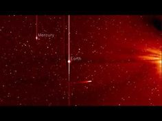 STEREO Watches Comet ISON, Nov. 20-25, 2013