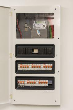 Advanced Meter Box from Genesis Energy Lockers, Locker Storage, Box, Furniture, Home Decor, Snare Drum, Decoration Home, Room Decor, Locker
