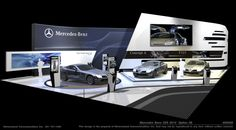 Auto Shows by Natali. Exhibition Stall Design, Showroom Design, Exhibition Display, Exhibition Space, Exhibition Stands, Graph Design, Id Design, Concert Stage Design, Stand Feria