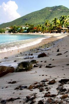 Emerald Beach St Thomas US Virgin Islands