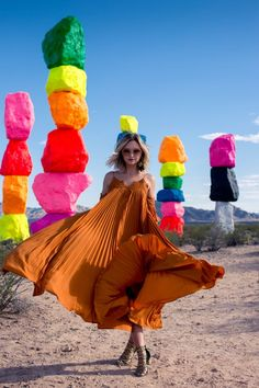 MAGIC IN THE DESERT | Late Afternoon | Bloglovin'