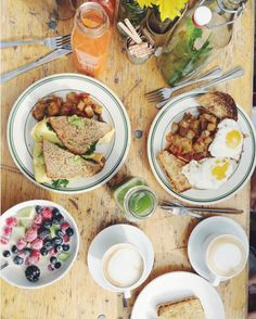 The 38 Best Places to Brunch in NYC - the butchers daughter