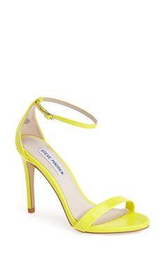 Steve Madden 'Stecy' Sandal (Women) available at #Nordstrom