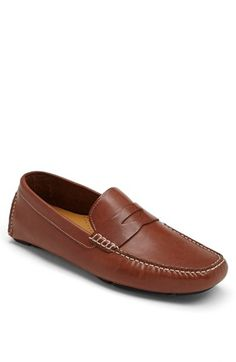 Cole Haan 'Howland' Penny Loafer available at #Nordstrom