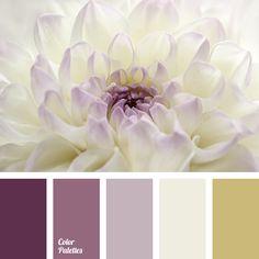 Color Palette #3414