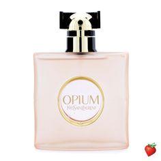 Yves Saint Laurent Opium Vapeurs De Parfum Eau De Toilette Legere Spray 50ml/1.6oz #YvesSaintLaurent #Perfume #StrawberryNET #Women #Hotbuy #Discount