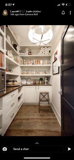 Kitchen Cabinets, House Design, Shelves, Table, Furniture, Home Decor, Shelving, Decoration Home, Room Decor
