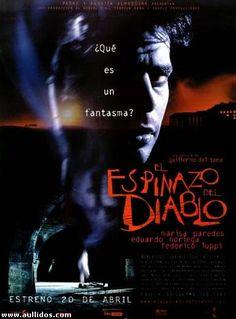 """EL ESPINAZO DEL DIABLO (The Devil""""s Backbone, 2001)"""
