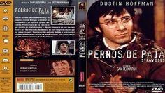 Los compañeros de clase Susan George, Dustin Hoffman, Film, Videos, Baseball Cards, Dogs, Movie Posters, Movies, Movie Covers