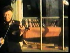 Pádraig O'Keeffe 1951 - Rare - Only known video recording!