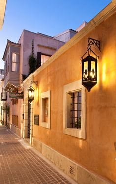 Rethymno, Crete, Greece  *Tripket- Perfect App for fellow travelers- http://lnc.hr/s3P8Y