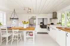 Tips for Installing New #kitchens  Floor Tiles