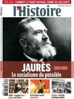 Jaurès. Le socialisme du possible