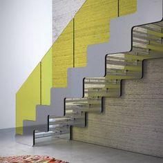 JOY stair