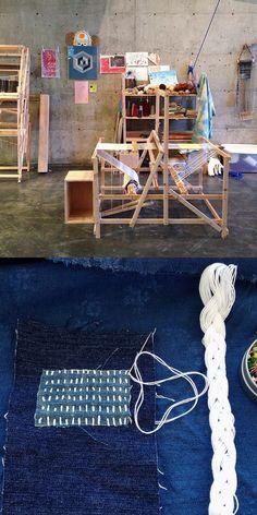 Make, Knit, Mend