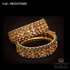 Handcrafted jewellery made using silver or gold as a base. Contact: +91 9825570000 #Fashion #Accessories #RianaJewellery #Jewellery #CityShorSurat