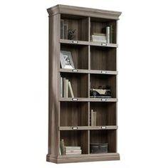 Cassidy Bookcase in Salt Oak