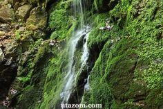 15+1 hely hazánkban, melyekről nehéz elhinni, hogy léteznek! - Messzi tájak   Utazom.com utazási iroda Hungary, Waterfall, Neon, Outdoor, Outdoors, Waterfalls, Neon Colors, Outdoor Games, The Great Outdoors