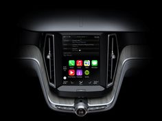 #Apple #ICarSystem #Car #Business #Navigation #Music #Tesla