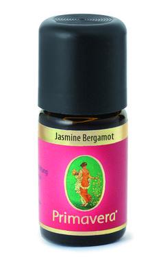 Jasmine Bergamot Essential Oil Blend