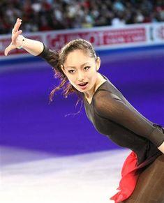 Miki Ando(JAPAN)