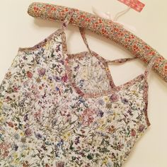 Liberty wildflowers pyjama top - Kate Eva Designs Liberty Fabric, Liberty Print, Pajama Top, Pyjamas, Dressmaking, Floral Tops, Pattern, Wildflowers, Sewing