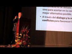 Bernardo Toro: El agua como bien público