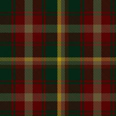 Maple Leaf TARTAN :: David WEISER created this tartan in The four colours reflect the colours of the maple leaf as it changes through the seasons; green in spring, burnished gold in the early fall, deep red as temperatures drop, & brown after falling. I Am Canadian, Canadian History, Tweed, Tartan Plaid, Tartan Fabric, O Canada, True North, My Heritage, Art Design