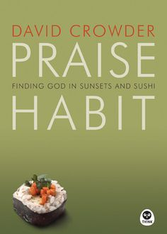 This book is surprisingly very inspirational. David's writing makes you pay attention to everything he says. He walks hand and hand with you through Psalms and helps you understand it in a way that makes you think 'Why didn't I see it like this before?' It's unique in every sort of way and a definite must-read.