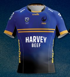 Fort Western, Rugby Jerseys, Super Rugby, Insurance Broker, Westerns, Tops, Sports