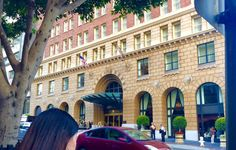 Omni Hotel: A Luxury Retreat in the Heart of San Francisco