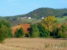 Paesaggio di Tito