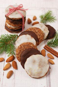 Granola, Xmas Desserts, Cake Recipes, Dessert Recipes, Waffle Cake, Homemade Cakes, Winter Food, International Recipes, Cakes And More